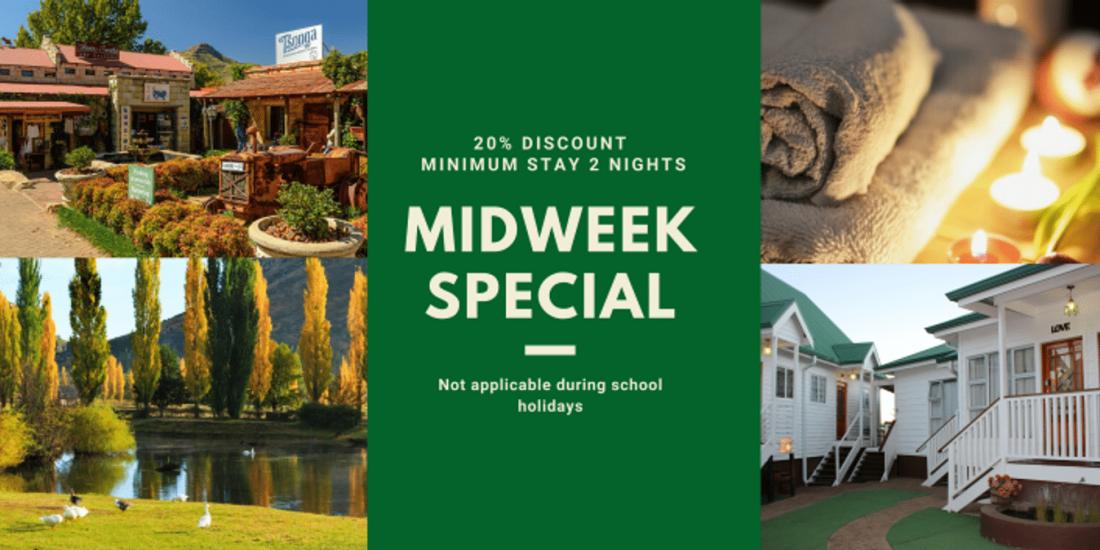 MIDWEEK SPECIAL 4