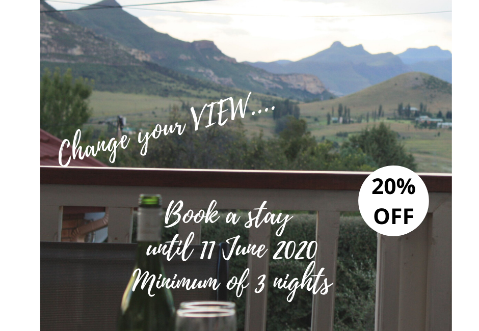 change your view book a stayB